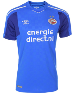 View the Kid's PSV 17/18 JUNIOR THIRD SHIRT from the kid's  collection