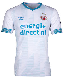 View the PSV 18/19 AWAY SHIRT from the Clubs collection