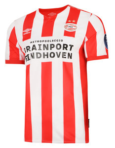 PSV 19/20 WOMENS HOME SHIRT
