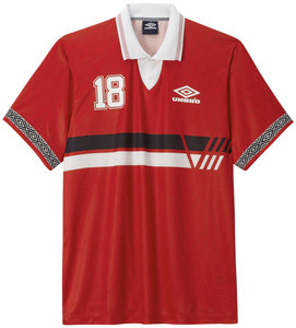 View the RUSSIA FOOTBALL JERSEY from the Collections collection