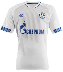 View the S04 x FCN TRIKOTTAUSCH JUNIOR JERSEY from the  collection