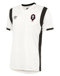 View the SALFORD CITY FC 17/18 JUNIOR AWAY SHIRT from the Club Shops collection