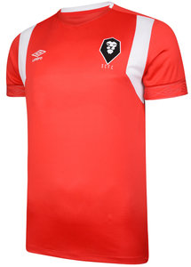 View the Kid's SALFORD CITY FC 18/19 JUNIOR HOME SHIRT from the kid's  collection