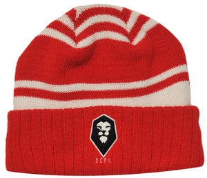 View the SALFORD CITY FC BEANIE from the Clubs collection