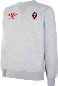 View the SALFORD CITY FC TRAINING CREW SWEATSHIRT from the Club Shops collection