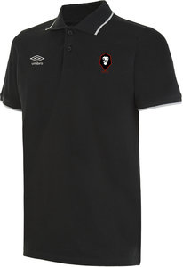 View the SALFORD CITY FC TRAINING POLO from the Club Shops collection