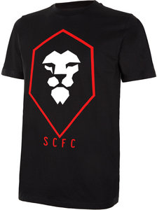 View the SALFORD CITY FC TRAINING PRINT TEE from the Clubs collection