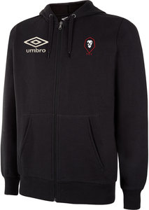 View the SALFORD CITY FC TRAINING ZIP HOODY from the Club Shops collection