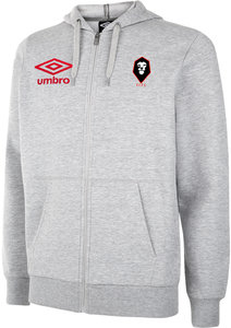 View the SALFORD CITY FC TRAINING ZIP HOODY from the Clubs collection