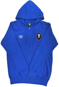 View the SALFORD CITY FC ZIP UP HOODY from the Club Shops collection