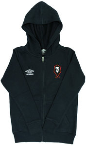 View the SALFORD CITY FC JUNIOR ZIP UP HOODY from the Club Shops collection