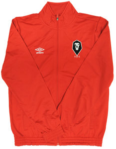 View the SALFORD CITY FC TRICOT JACKET from the Club Shops collection