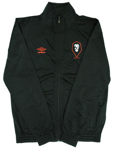 View the SALFORD CITY FC TRICOT JACKET from the Clubs collection