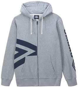View the SIDE LOGO HOODY from the  collection