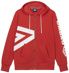SIDE LOGO HOODY