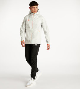 SILO TRAINING SHOWER JACKET