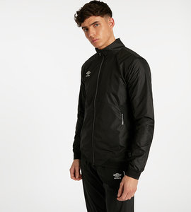 SILO TRAINING WOVEN JACKET