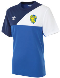 View the SPALDING UTD 16/17 JUNIOR TRAINING JERSEY from the Club Shops collection