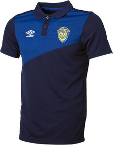 View the SPALDING UTD 16/17 JUNIOR TRAINING POLO from the Club Shops collection