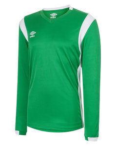 View the SPARTAN LS JERSEY from the Teamwear collection
