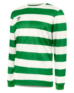 TERRACE (HOOP) JERSEY LS JUNIOR