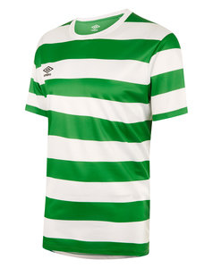 View the TERRACE (HOOP) JERSEY SS JUNIOR from the Teamwear collection