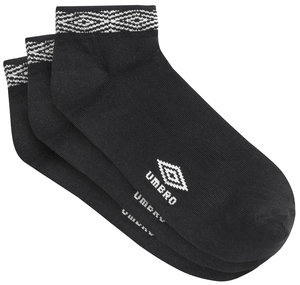 View the Men's TRAINER LINER SOCKS 3 PACK from the men's  collection