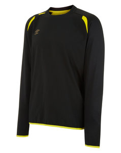 View the TRAINING 1/2 ZIP HYBRID TOP from the Collections collection