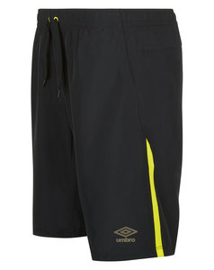 View the TRAINING LONG WOVEN SHORT from the Collections collection