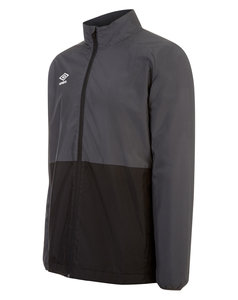 TRAINING SHOWER JACKET