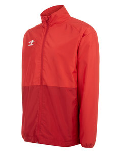 View the TRAINING SHOWER JACKET JUNIOR from the  collection
