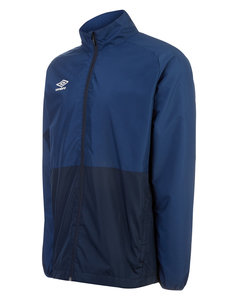 View the TRAINING SHOWER JACKET JUNIOR from the Trainingwear collection