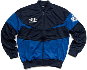 View the PRO TRAINING TRICOT JACKET from the Outlet collection