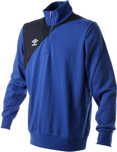 View the HALF ZIP SWEAT TOP from the Trainingwear collection