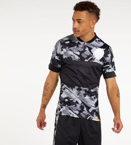 URBAN CLUB GRAPHIC SHIRT