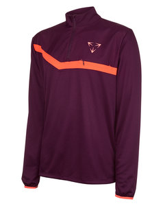 View the VELOCITA 1/2 ZIP TOP from the Collections collection