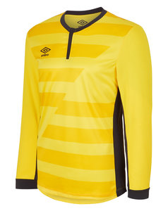 View the VISION JERSEY LS from the Teamwear collection