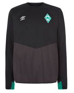View the WERDER BREMEN 18/19 DRILL TOP from the Clubs collection