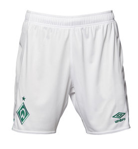 View the WERDER BREMEN 18/19 HOME SHORT from the Clubs collection