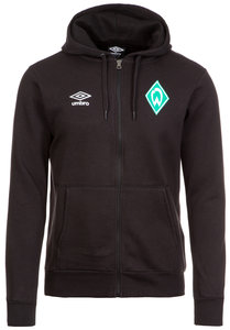 View the Kid's WERDER BREMEN 18/19 JUNIOR FZ HOOD from the kid's  collection