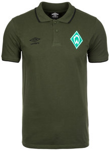 View the Kid's WERDER BREMEN 18/19 JUNIOR TIPPED POLO from the kid's  collection
