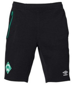 View the Kid's WERDER BREMEN 18/19 JUNIOR WOVEN SHORT from the kid's  collection