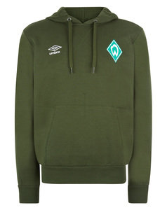 View the Women's WERDER BREMEN OH HOOD from the women's  collection