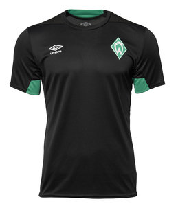 View the WERDER BREMEN 18/19 TRAINING JERSEY from the Clubs collection