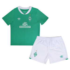 WERDER BREMEN 19/20 INFANT HOME KIT