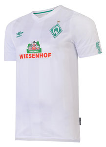 WERDER BREMEN 19/20 JUNIOR AWAY JERSEY
