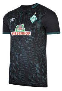 WERDER BREMEN 19/20 JUNIOR THIRD JERSEY