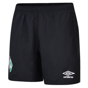 WERDER BREMEN 19/20 JUNIOR TRAINING SHORT