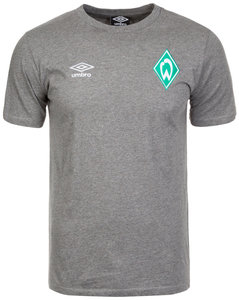 View the WERDER BREMEN CREW NECK TEE from the  collection