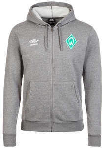 View the WERDER BREMEN 18/19 JUNIOR FZ HOOD from the  collection